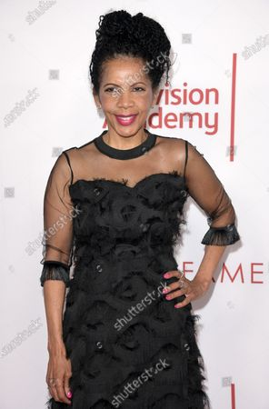 Stock Photo of Penny Johnson Jerald