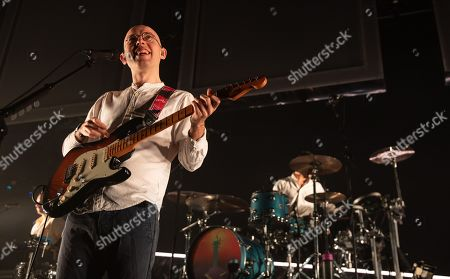 Bombay Bicycle Club - Jack Steadman