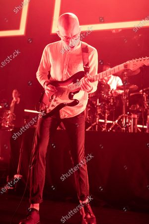 Stock Image of Bombay Bicycle Club - Jack Steadman