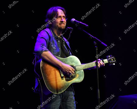 Stock Photo of Hayes Carll