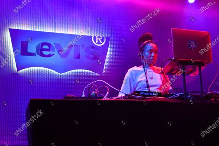 Editorial image of Levi's XX Chino Launch Event, Levi's Haus Miami, USA - 29 Jan 2020