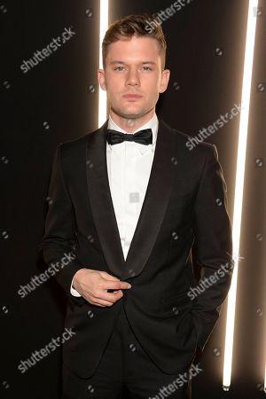 Editorial photo of Dunhill & Dylan Jones BAFTAs Filmmakers Dinner & Party, London, UK - 29 Jan 2020