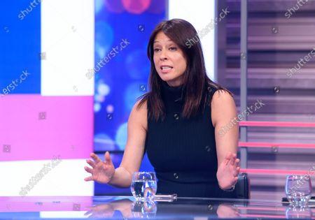 Stock Photo of Gloria de Piero