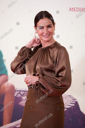 Stock Photo of Belen Lopez