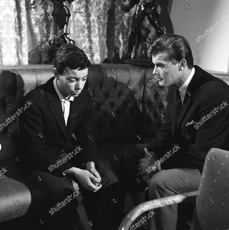 'The Saint' TV - 1962 - The Loaded Tourist - Joseph Cuby, Roger Moore.