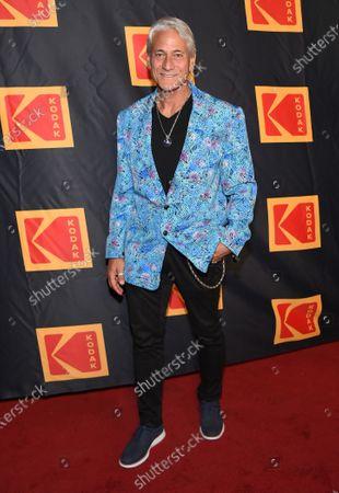 Editorial photo of Kodak Film Awards, Arrivals, Los Angeles, USA - 29 Jan 2020