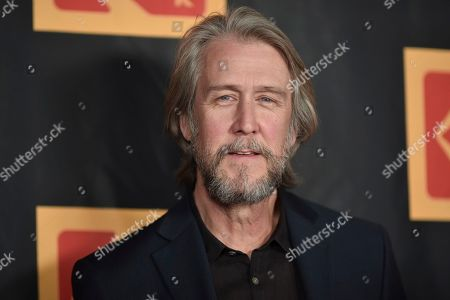 Stock Photo of Alan Ruck attends the 4th Annual Kodak Film Awards at the American Society of Cinematographers clubhouse, in Los Angeles