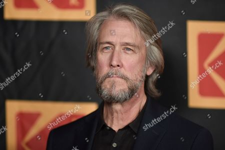 Alan Ruck attends the 4th Annual Kodak Film Awards at the American Society of Cinematographers clubhouse, in Los Angeles