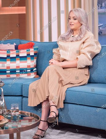 Editorial photo of 'This Morning' TV show, London, UK - 30 Jan 2020