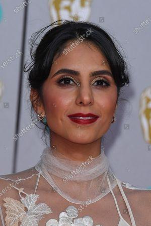 Stock Picture of Anjli Mohindra