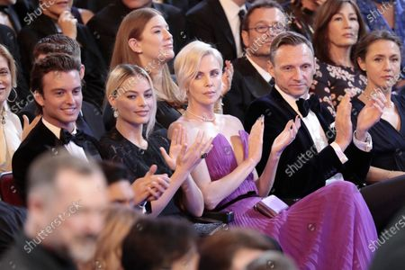 Editorial picture of Exclusive - 73rd British Academy Film Awards, Ceremony, Royal Albert Hall, London, UK - 02 Feb 2020