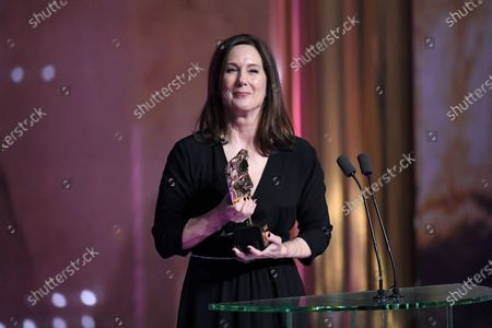 Editorial image of Exclusive - 73rd British Academy Film Awards, Ceremony, Royal Albert Hall, London, UK - 02 Feb 2020