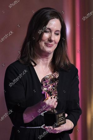 Editorial photo of Exclusive - 73rd British Academy Film Awards, Ceremony, Royal Albert Hall, London, UK - 02 Feb 2020