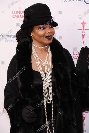 Editorial image of Great Gatsby Gala, London, UK - 30 Jan 2020