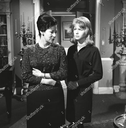 Editorial image of 'The Saint'  TV Series - 1963 -