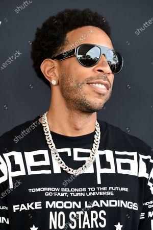 Stock Image of Ludacris