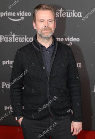 Editorial image of Pastewka season X premiere in Berlin, Germany - 30 Jan 2020