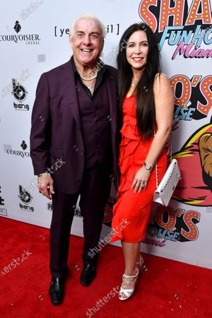 Richard Fliehr and Wendy Barlow