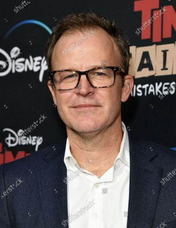 Stock Picture of Tom McCarthy