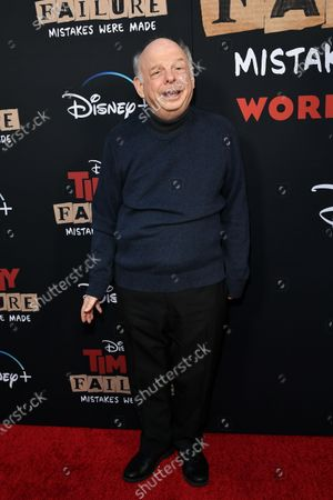 Editorial picture of 'Timmy Failure: Mistakes Were Made' film premiere, Arrivals, El Capitan Theatre, Los Angeles, USA - 30 Jan 2020