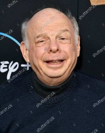 Editorial image of 'Timmy Failure: Mistakes Were Made' film premiere, Arrivals, El Capitan Theatre, Los Angeles, USA - 30 Jan 2020