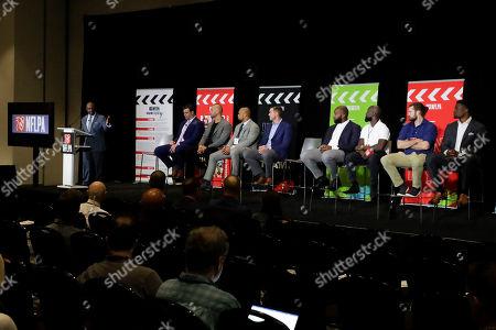 Editorial picture of Super Bowl Union Football, Miami Beach, USA - 30 Jan 2020