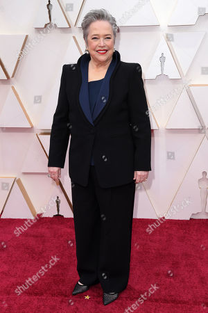Editorial image of 92nd Annual Academy Awards, Arrivals, Los Angeles, USA - 09 Feb 2020