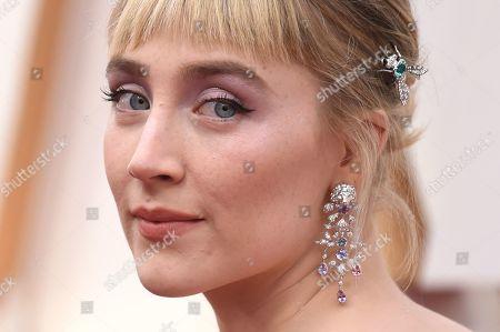 Stock Image of Saoirse Ronan