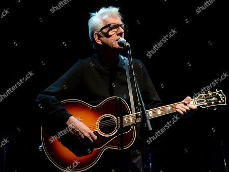 Editorial photo of UK Americana Music Awards, Troxy, London, UK - 30 Jan 2020