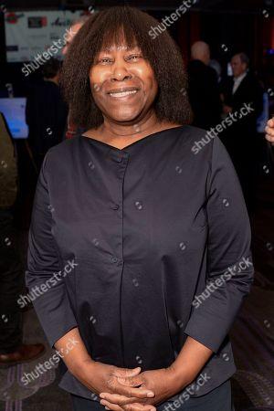 Editorial picture of UK Americana Music Awards, Troxy, London, UK - 30 Jan 2020