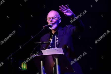 Editorial image of UK Americana Music Awards, Troxy, London, UK - 30 Jan 2020