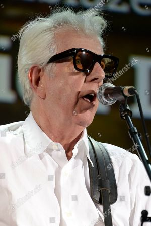 Editorial image of UK Americana Music Awards, Troxy, London, UK - 30 Jan 2020