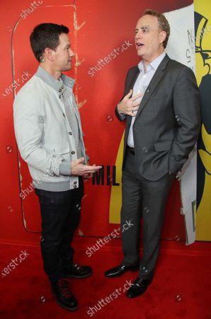 Editorial photo of 'McMillion TV show special screening, The Landmark, Los Angeles, USA - 30 Jan 2020