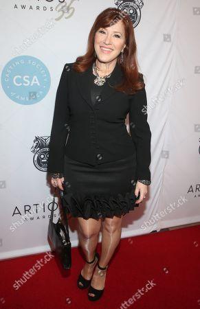 Lisa Ann Walter