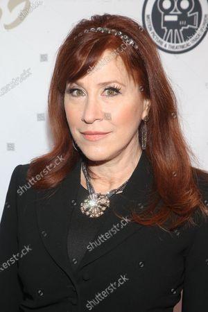 Stock Photo of Lisa Ann Walter