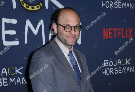"""Editorial picture of """"BoJack Horseman"""" Final Episodes Photo Call, Los Angeles, USA - 30 Jan 2020"""