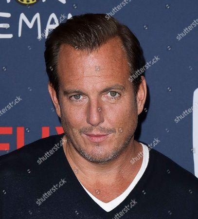 "Editorial photo of ""BoJack Horseman"" Final Episodes Photo Call, Los Angeles, USA - 30 Jan 2020"