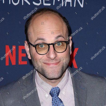 "Editorial image of ""BoJack Horseman"" Final Episodes Photo Call, Los Angeles, USA - 30 Jan 2020"