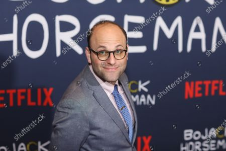 Editorial photo of Premiere of the final Bojack Horseman episodes in Los Angeles, USA - 30 Jan 2020