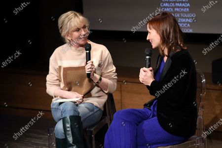Editorial photo of 'Edge of Democracy' documentary screening and Q&A, Los Angeles, USA - 30 Jan 2020