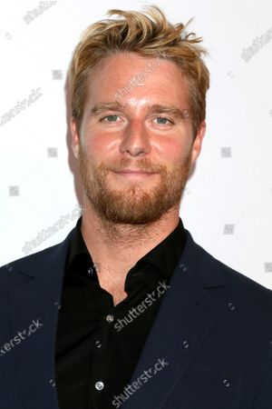 Editorial picture of 35th Annual CSA Artios Awards, Arrivals, Los Angeles, USA - 30 Jan 2020
