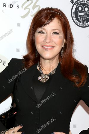 Stock Picture of Lisa Ann Walter
