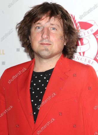 Editorial image of London Critics' Circle Film Awards, UK - 30 Jan 2020