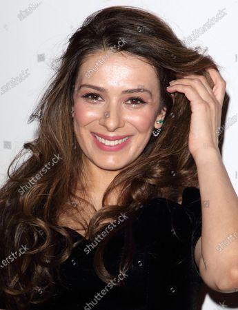 Stock Photo of Nicole Simone