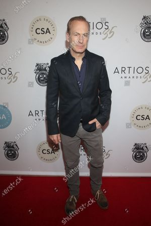 Editorial image of 35th Annual CSA Artios Awards, Arrivals, Los Angeles, USA - 30 Jan 2020