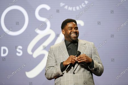 Stock Image of Ron Funches