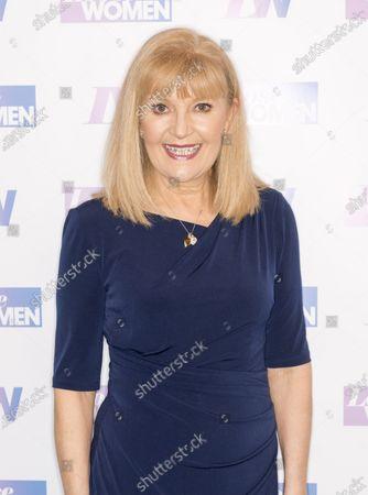 Stock Image of Cathy Shipton