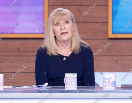 Editorial image of 'Loose Women' TV show, London, UK - 31 Jan 2020