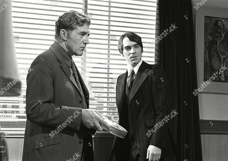 'The Protectors' TV Series - 1974 - The Insider - Donald Hewlett