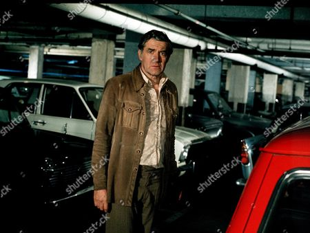 'The Protectors' TV Series - 1974 - The Insider - Donald Hewlett.
